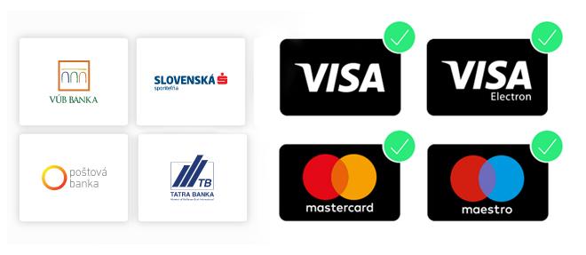 obrázok platby